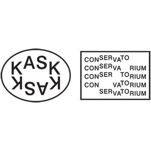 """Résultat de recherche d'images pour """"logo conservatorium gent"""""""